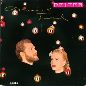 Nina And Frederik - Belter50.300