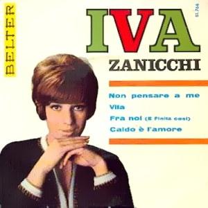 Zanicchi, Iva - Belter51.766