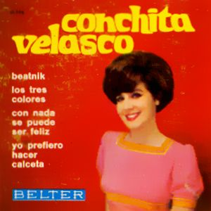 Velasco, Conchita - Belter 51.775