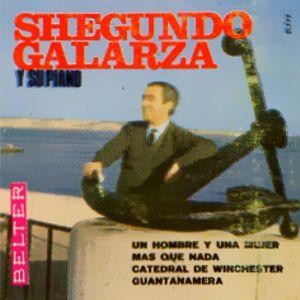 Galarza, Shegundo - Belter51.777