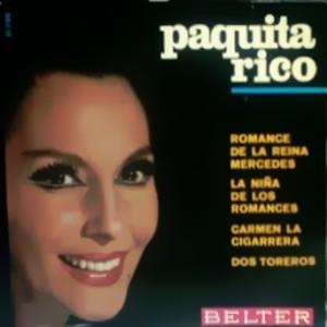 Rico, Paquita - Belter51.780