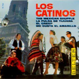 Catinos, Los - Belter51.784