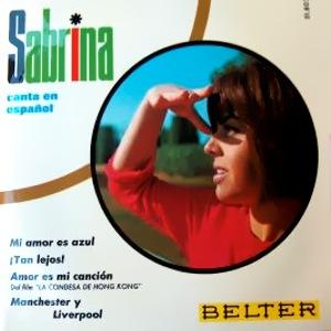 Sabrina - Belter51.802