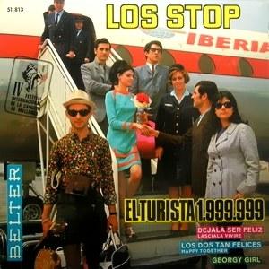 Stop, Los - Belter51.813