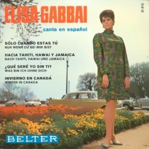 Gabbai, Elisa - Belter51.815