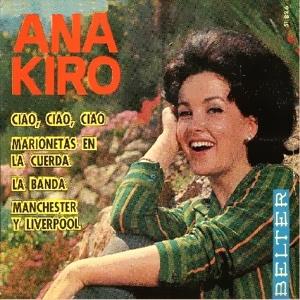 Kiro, Ana - Belter51.826