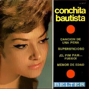 Bautista, Conchita - Belter51.827