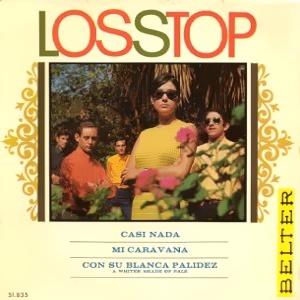 Stop, Los - Belter51.835