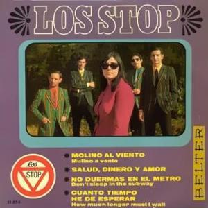 Stop, Los - Belter51.854