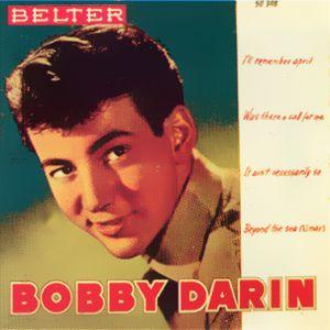 Darin, Bobby - Belter50.308