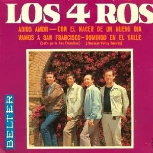 Cuatro Ros, Los - Belter51.868