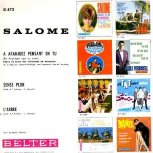 Salomé - Belter51.872