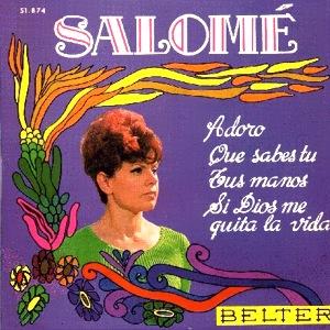 Salomé - Belter51.874
