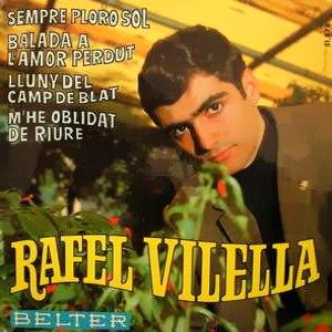 Vilella, Rafel
