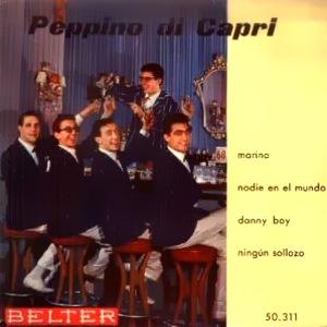 Di Capri, Peppino - Belter50.311