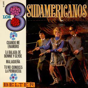 Tres Sudamericanos, Los - Belter51.890