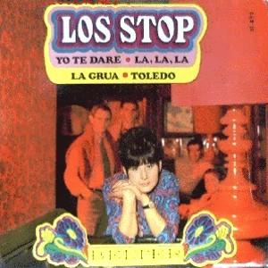 Stop, Los - Belter51.892