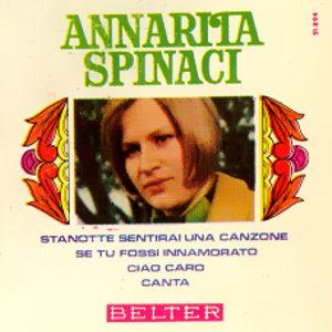Spinaci, Annarita - Belter51.894