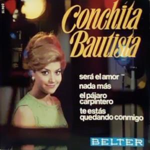 Bautista, Conchita - Belter51.902