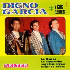 García, Digno - Belter51.905