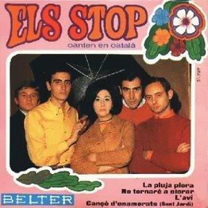 Stop, Los - Belter51.909