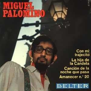 Palomino, Miguel - Belter 51.915