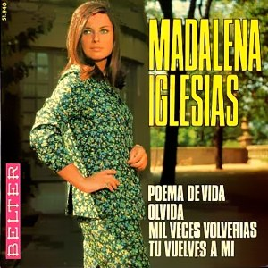 Iglesias, Madalena - Belter51.940