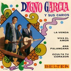 García, Digno - Belter51.946