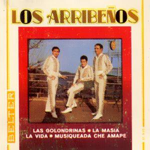 Arribeños, Los - Belter51.950