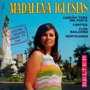 Iglesias, Madalena - Belter51.953