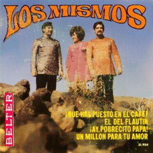 Mismos, Los - Belter51.954