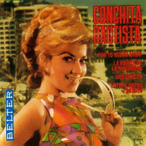 Bautista, Conchita - Belter51.962