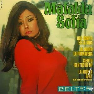 Mafalda Sofía - Belter51.969