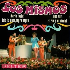 Mismos, Los - Belter51.979