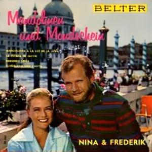 Nina And Frederik - Belter50.325