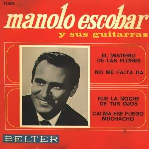 Escobar, Manolo - Belter52.002