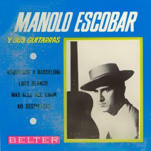 Escobar, Manolo - Belter52.021