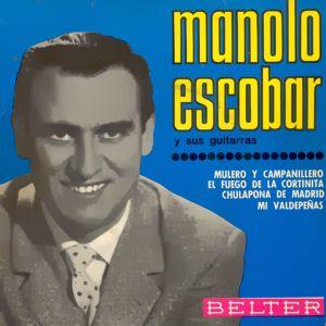 Escobar, Manolo - Belter52.052