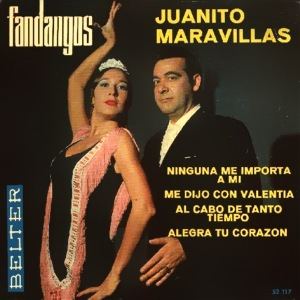 Maravillas, Juanito - Belter52.117