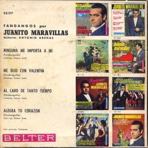 Juanito Maravillas - Belter52.117