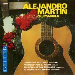 Martín, Alejandro - Belter52.136