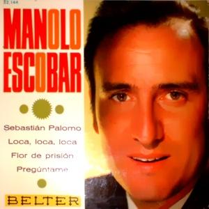 Escobar, Manolo - Belter52.144