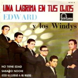 Edward Y Los Windys - Fontana467 767 TE
