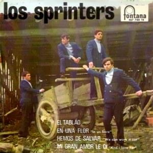 Sprinters, Los