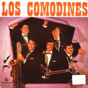 Comodines, Los - HappybandHA-106
