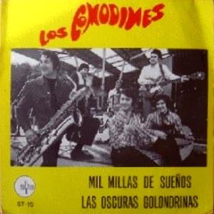 Comodines, Los - SaytonST-19