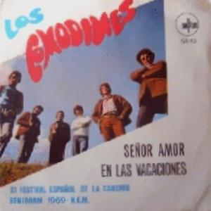 Comodines, Los - SaytonST-13