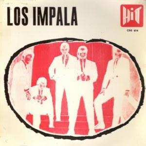 Impala, Los - HITCGE 614