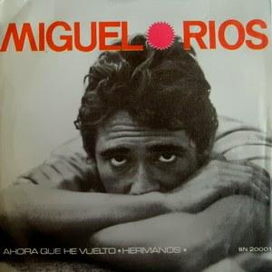 Ríos, Miguel - SonoplaySN-20001