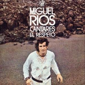 Ríos, Miguel - HispavoxHS 848